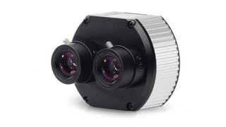 Arecont Vision's MegaVideo Compact Dual Sensor Day/Night Camera