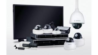 Bosch's 960H Video System