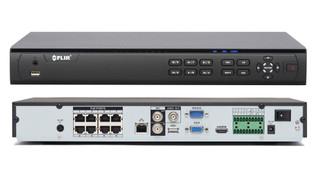 Flir's DNR300 Series NVRs