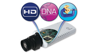 Enhanced HD camera range