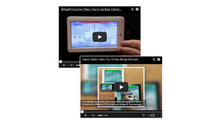 Napco releases two new videos on its iBridge Interactive connected home services