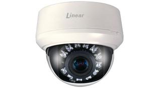 Linear IP Camera