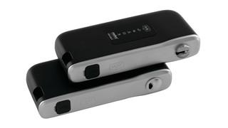 Medeco's Logic Mobile Programmer