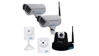 Iveda Solutions' Zee Cameras