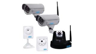 Iveda Solutions' Zee Cameras
