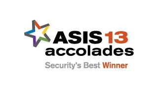 FST21 receives 2013 ASIS Accolades award