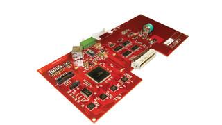 AMAG symertry SR Controller