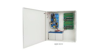 Power product line from Securitron