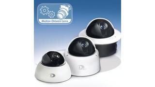 Dallmeier DDF4320HD-DN and DDF4520HDV-DN
