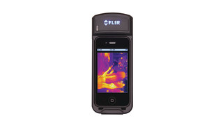 Tech Trends: Thermal Imagers Feeling the Shrink