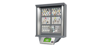Morse Watchmans' key control and management systems enhanced with advanced features and communications