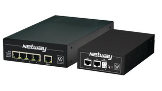 Altronix NetWay 4ESK Kit