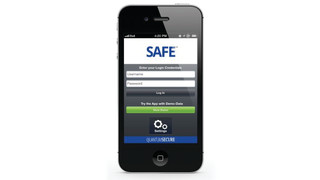 Quantum Secure's SAFE for Mobile Solutions