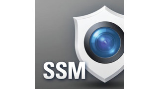 Samsung Security Manager and iPOLiS Mobile Apps