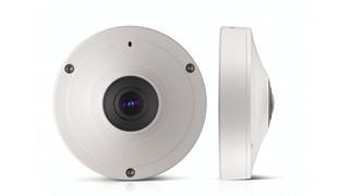 Samsung's SNF-7010 360-degree megapixel camera