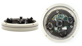 Arecont Vision's SurroundVideo Omni Cameras