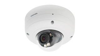 Toshiba Surveillance and IP Video IK-WR14A