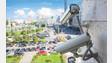 Parking Focus: Surveillance to the Rescue
