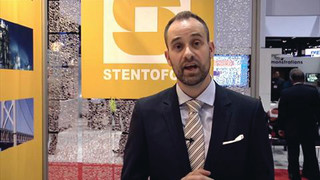 Stentofon pushes the limits of technology in audio security solutions