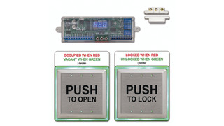 Camden's CX-WC Series Automatic Door Control Kits