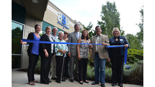 Security Watch: Aronson Security cuts ribbon on a new facility