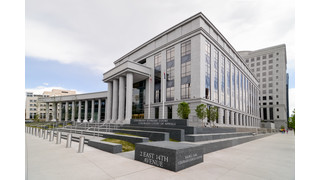 Government Contracting: Success Story - Ralph L. Carr Colorado Judicial Center