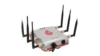 Firetide's HotPort 5020 Wireless Infrastructure Node