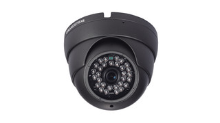 GXV3610_HD IP video surveillance camera