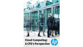 Cloud Computing from a CFO's Perspective