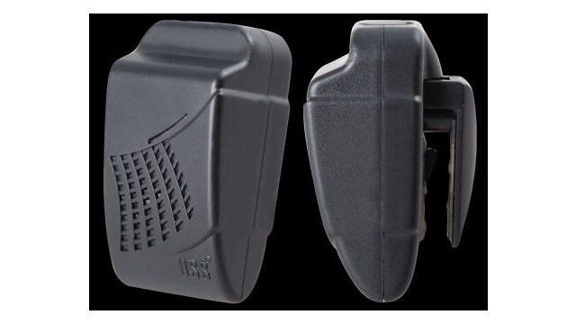 Universal Surveillance Systems' Titan Tag