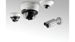 Bosch's IP 5000 Cameras