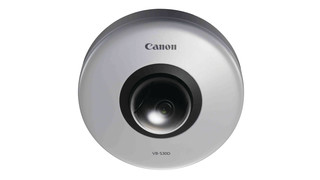 Canon S-series Full HD Network Cameras