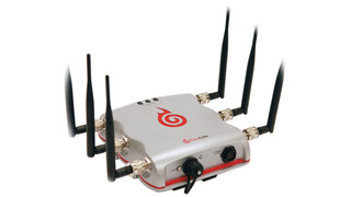 HotPort 5020 Wireless Network Edge Solution