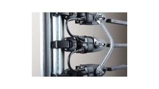 Gallagher's K20 Tensioner Link System and Z10 Tensioner Sensor System