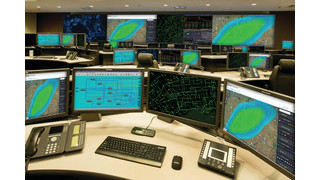 The Power of PSIM Protects Utility Giant's Critical Infrastructure