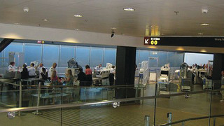 Identity Management is the firewall for physical access at airports