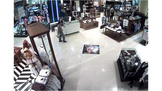 Thailand's Siam Paragon shopping center gets surveillance overhaul