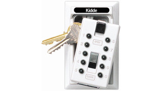 AccessPoint KeySafe Key Management System from Kidde