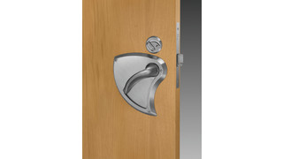 SARGENT 8200 Series Mortise Lock with BHW Trim