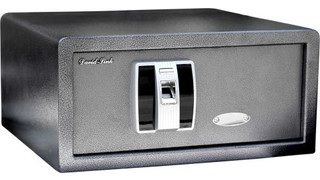 BioSec-H1 Biometric Home Safe