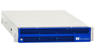 IDS-6300 intelligent security appliance