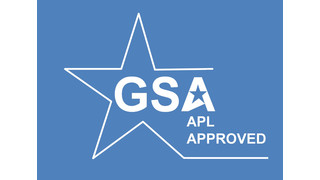 Brivo Systems achieves GSA approved products list status