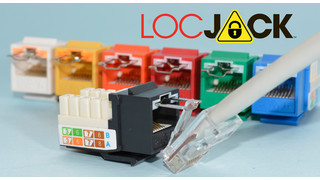 LocJack keystone security jacks