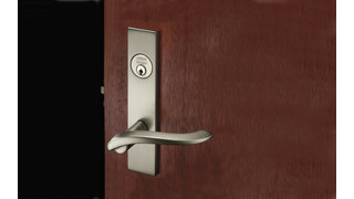 ML2000 Series mortise lock