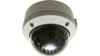 3MP V923D IP camera from Vicon