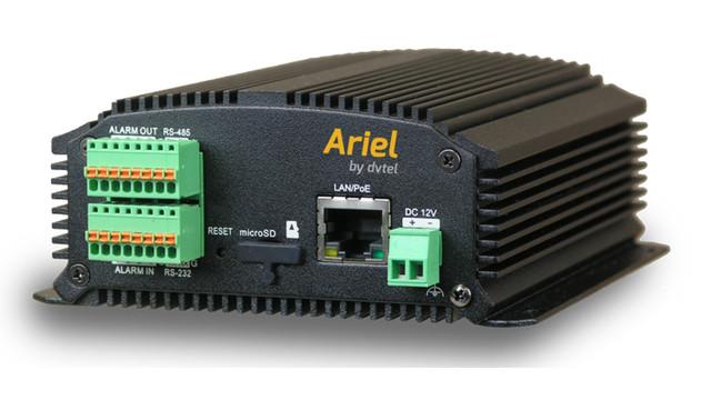 Ariel EN-204 four-port encoder