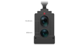 AngelTrax HD video camera