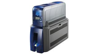 Datacard SD460 & CD800 card printer and laminator