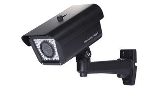 Grandstream Networks' GXV3674_HD_VF IP Camera