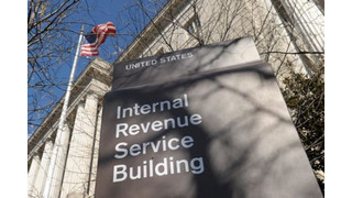 Report: Risk assessments not completed at some IRS offices